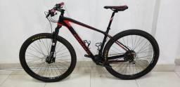 Carbon + XT = Bicicleta Gonew Endorphine 12.3