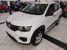 Renault Kwid 1.0 zen 2018 0km - 2018