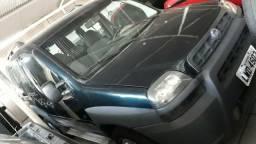 Fiat Doblo Adventure 1.8 - 2004