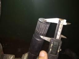 Recuperação EngrenagensTRATOR