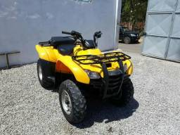 Honda Fourtrax 2008 / 4x2 só venda!! - 2008