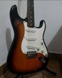 Guitarra squier affinity by fender