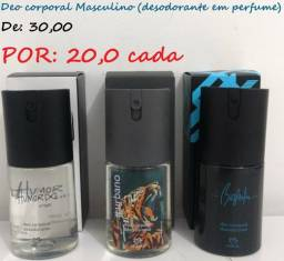 Super Descontos Perfumaria Natura!