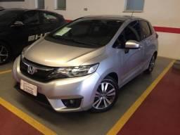 Honda Fit Ex Aut - 2015