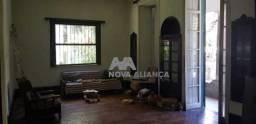Casa à venda com 5 dormitórios em Santa teresa, Rio de janeiro cod:NBCA70006