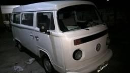 Vw - Volkswagen Kombi - 2001