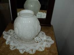 Vaso Opalina Antigo