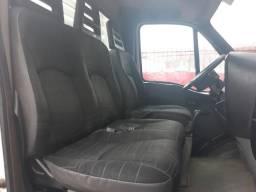 Caminhão Iveco Daily - 2010
