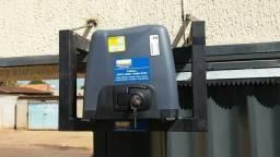Motor portão eletrônico novo garantia 1\4 hp também fazemos instalação e manutenção