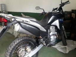 Honda Xre Xre 300 - 2015