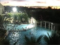 Caldas Novas - Natal ainda tem vaga disponível - Lacqua di roma Hotel
