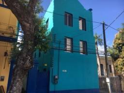 Reef Hostel e Pousada-Quartos Individuais e Compartilhado a parti de R$45,00(Diária)