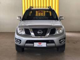 Nissan Frontier 2.5 4x4 SL CD AT - 2015
