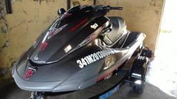 Jet Ski Yamaha FZR SHO 1.8 turbo - 2012