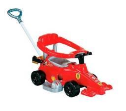 Carrinho de passeio Fórmula 1 Calesita