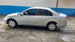 Honda Civic - 2003