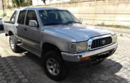 Toyota Hilux 4x2 Diesel (Super Conservada) - 2003
