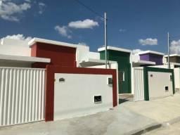 Casa com 2 quartos e suíte no Portal Campina em Campina Grande