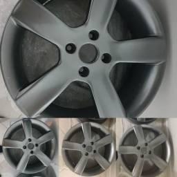 Vendo roda aro 17