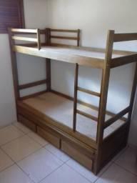 Treliche de madeira