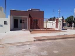 Casa no Parque Universitário - Rondonópolis/MT