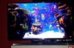 Samsung smart 40 4k ultra HD super slim conversor digital