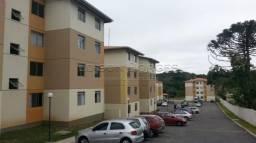 Apartamento à venda com 2 dormitórios em Cidade industrial, Curitiba cod:EB-1580