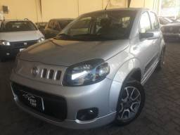 Fiat uno sporting 1.4 2014 NOVÍSSIMO!!!!!