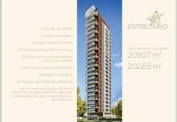 AS-lancamento C.Rolim Meireles -209 m²- 4 suítes - luxo