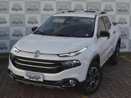 FIAT TORO 2.0 16V TURBO DIESEL VOLCANO 4WD AUTOMÁTICO - 2018