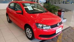 VOLKSWAGEN GOL 1.0 MI 8V FLEX 4P MANUAL - 2013