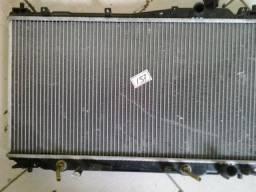Radiador de Honda Civic comprar usado  Belo Horizonte