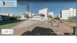 GP-Apartamento de 02 quartos com suite - Piuma - 03 quadras da Praia