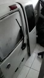 Porta traseira Doblô 12