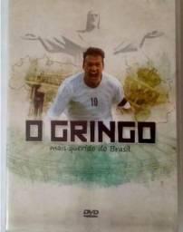 DVD O Gringo