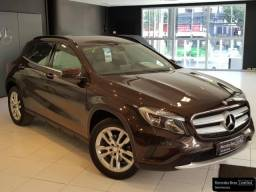 Mercedes-benz Gla 200 Style - 2017