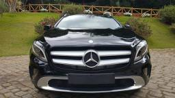 Mercedes benz gla 200 advance 15/15 30 mil km - 2015