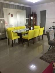 Apartamento 3 Suítes com Planejados, 160m² com Lazer Completo ao lado do Shopping