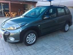 Peugeot/ 207 Escapade - 2012