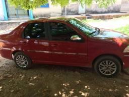 Carro siena ano 2011 valor $20.000 - 2011