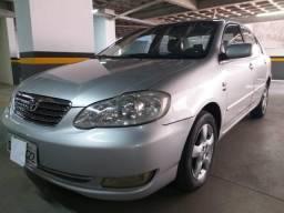 Corolla Xei 1.8 Vtt Aut. 2006/2006 - 2006