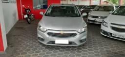 Chevrolet prisma lt 1.4 flex automatico 2016/2017 - 2017