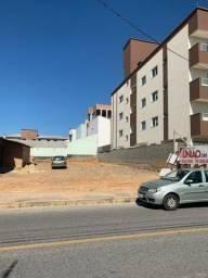 """Alugo Terreno 416m² bairro Areias São José Rua Fagundes Varela, lote n. 02, na quadra ?A"""""""