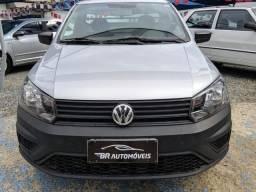 Volkswagen Saveiro Robust 1.6 2018 - entrada R$ 10.000,00 - 2018