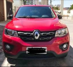 Renault Kwid 1.0 - 2019