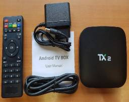 Android TV Box 16gb