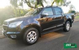 Chevrolet s10 ltz flex extra nova - 2013