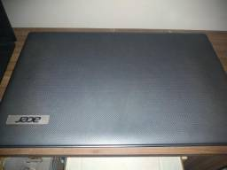 Notebook acer 15.6/3gb/320gb/dual core $400,00