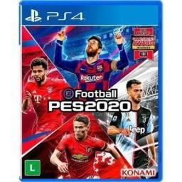 R$ 159 Pro Evolution Soccer 2020 Pes 20 Loja Física, Aproveite