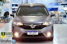 Honda Fit EX 1.5 16V (flex) (aut) - 2017
